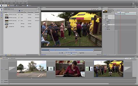 adobe premiere pro overview overview of adobe premiere elements