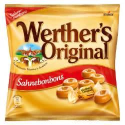 bonbons von werther s original