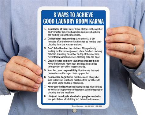 room signs for laundry signs laundry room signs