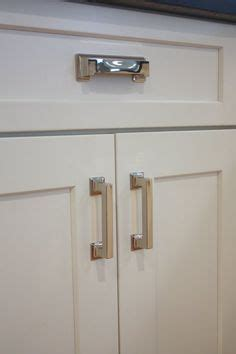 hardware on drawer pulls brass and cabinets