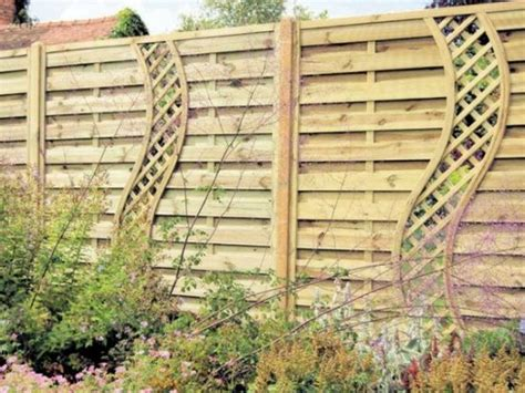 Fencing Ideas For Small Gardens 33 Creative Garden Fencing Ideas Ultimate Home Ideas