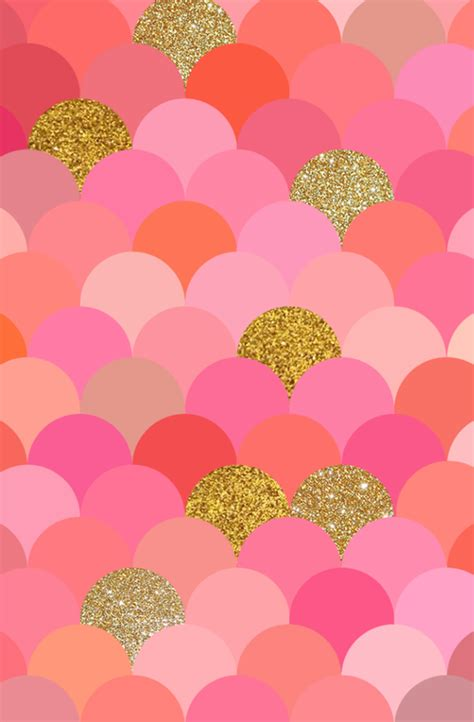 girly gold wallpaper girly iphone wallpaper iphone pinterest prints