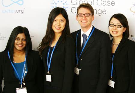 Mba Marketing In Hong Kong by Hkust Mba Hong Kong
