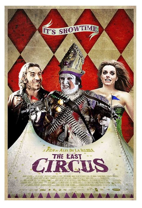 film circus fantasy aicn horror send in the clowns celebrates his new comic