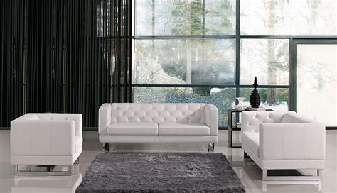 italian sofa set designs windsor white italian design sofa set