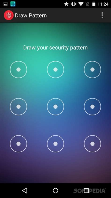 lock screen pattern vs pin unlock pattern lock on huawei mate s androidash