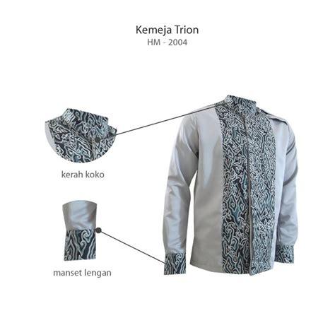 Kemeja Batik Pria 31 17 best images about batik on kimonos yogyakarta and cold shoulder tops