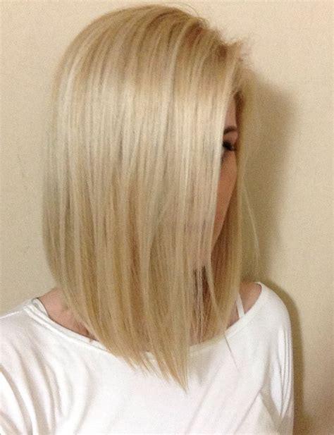 in hair style abd colour 2015 15 x long bob