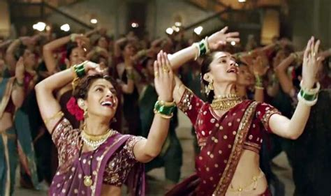 priyanka chopra images bajirao mastani bajirao mastani movie song