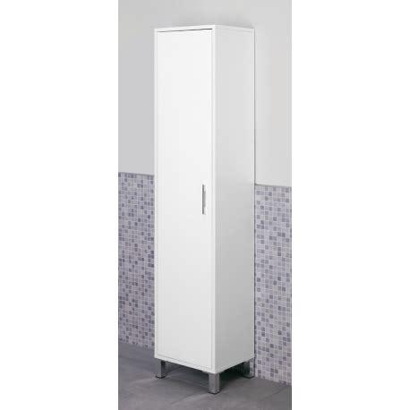 armadio per bagno mobile da bagno moderno colonna armadio portascopa brico