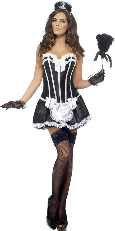 Putz F R Au En 874 by Costume De Soubrette De Fi 232 Vre Deguisement Soubrette