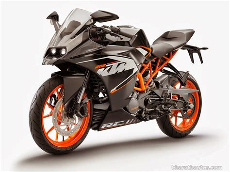 Ktm Rc 390 India Ktm Rc 390 And Rc 200 Launched In India Whatsupgeek