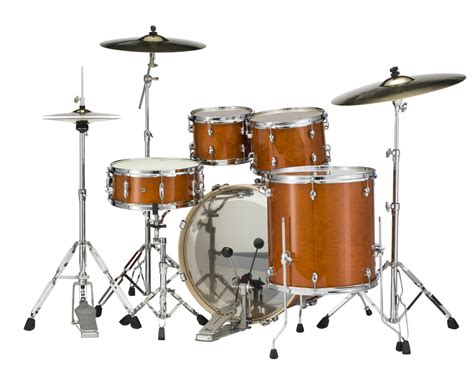 Set Drum Pearl Merah Asik pearl drums exl705 249 5 drum kit in honey