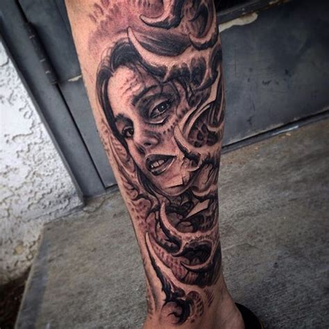 jeremiah tattoo jeremiah barba find the best artists