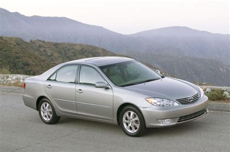 2006 Toyota Camry Xle 2006 Toyota Camry Xle Picture Pic Image