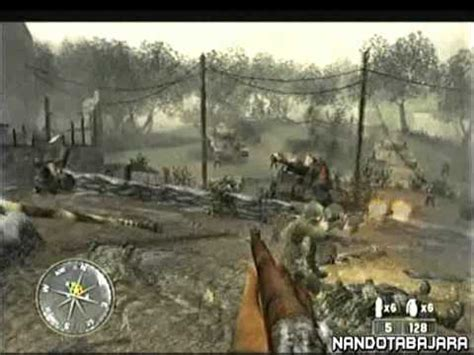 Call Of Duty 37 call of duty 3 ps2 parte 37