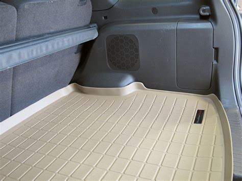 2011 Ford Escape Floor Mats by Floor Mats For 2012 Ford Escape Weathertech Wt41197