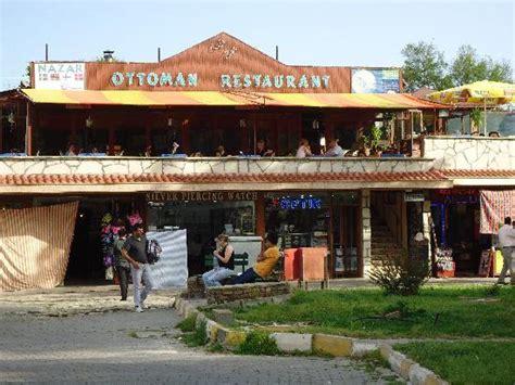 ottoman restaurant ottoman restaurant foto van ottoman restaurant side