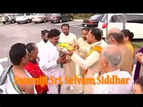 Commander Selvam In Usa Dr Commander Selvam Siddhar Selvam | dr commander selvam arrested in usa youtube