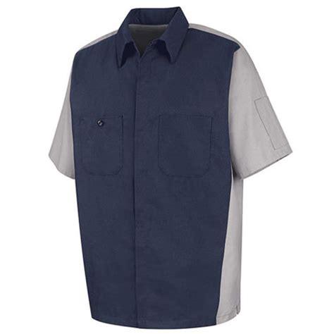Wearpack Mita kemeja ot 019 konveksi seragam kantor seragam kerja