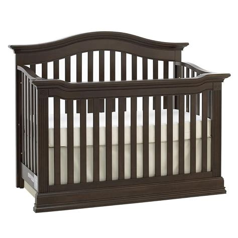 Baby Cache Heritage Lifetime Convertible Crib Espresso 17 Best Images About Crib Bedding On Pinterest Montana Grey Furniture And Babies R Us