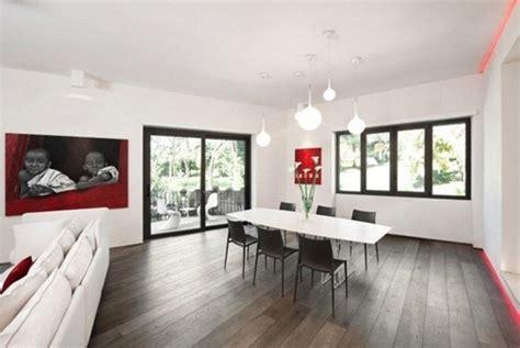 red white apartment elegante departamento minimalista en la ciudad de roma