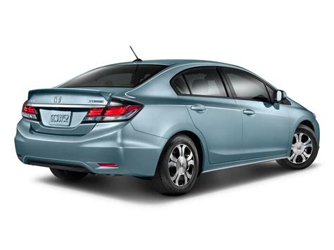 honda hyrid honda promotes 2014 civic coupe with quot today quot ads