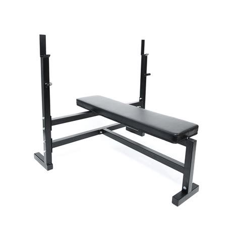 olympic bench press ader fitness