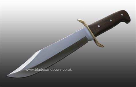uk knives dundee bowie knife