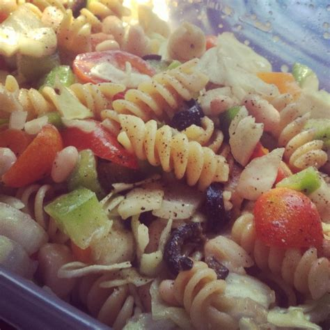 easy italian pasta salad 26 best images about pasta salads on pinterest olives