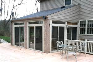 Four Season Sunroom Cost Sunroom Decor Ideas 4 Seasons Sunrooms Classic Enclosed