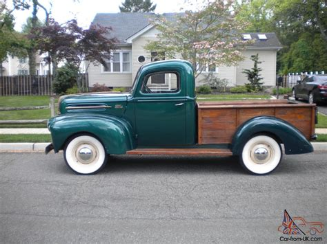 1946 ford truck for sale 1946 ford shortbed truck