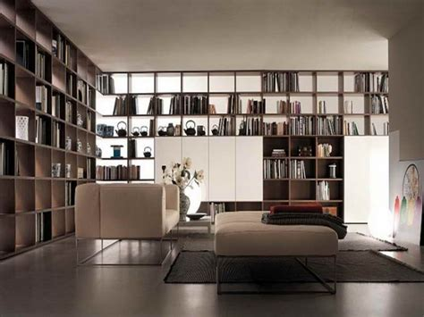 Library Bookcase Plans Modern And Cozy Reading Room Designs That You Would Love