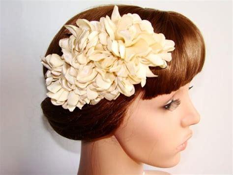 Vintage Flower Wedding Hair Accessories by Vintage Wedding Hair Accessories Nz Gold Blossom Gold