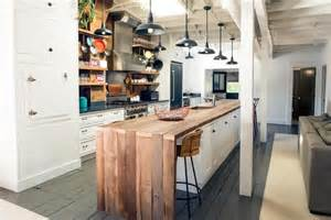 white inset kitchen cabinets 23 reclaimed wood kitchen islands pictures designing idea