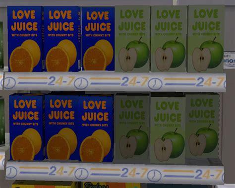 images of love juice love juice gta wiki fandom powered by wikia
