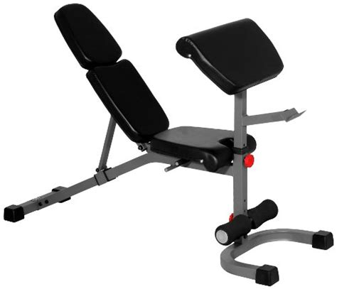 cheap preacher curl bench cheap xmark fitness fid weight bench with preacher curl