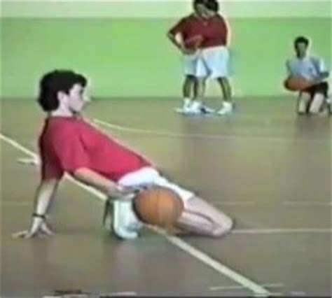 Heels Hs01 zklidn 237 me se po tr 233 ninku cool basketballdrills
