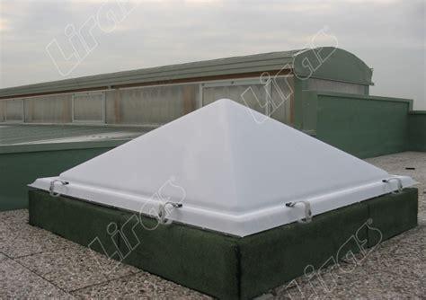 lucernari a cupola lucernari industriali in policarbonato e metacrilato vicenza