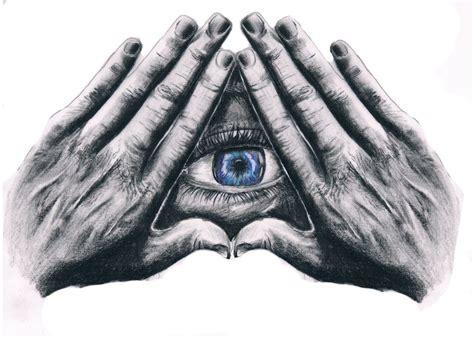 seeing eye the all seeing eye by dasmatzori on deviantart
