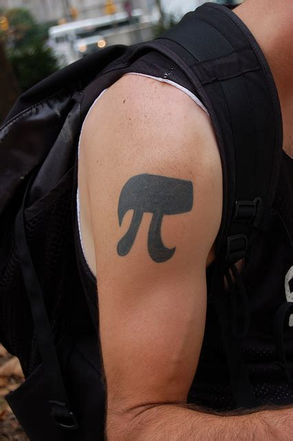 pi tattoo pi images designs