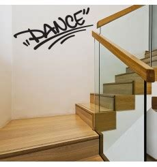 Stickers Muraux Chambre 2479 by Stickers Graffiti Stickmywall