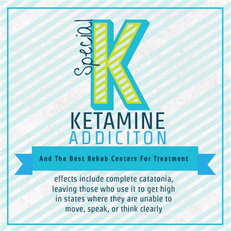 Hetamine Detox by Ketamine Addiction And The Best Rehab Centers For Treatment