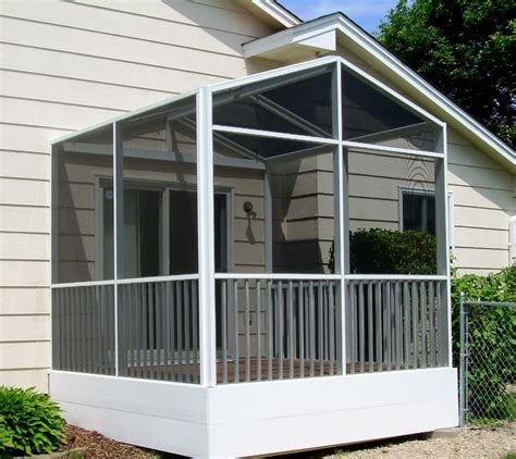 Screen Porch Enclosures Porch Enclosures Screen Systems