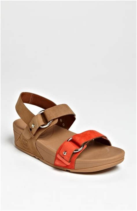 Sandal Wedges Terlaris Fitflop Viabar 2 17 best images about fitflops on thongs orange sandals and nordstrom