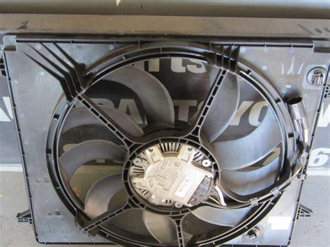 maserati fans maserati radiator fan 5020694 m156b used auto