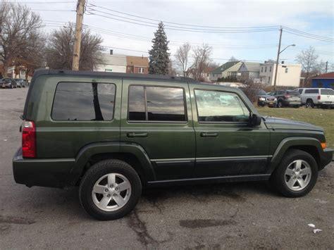cheapusedcarssalecom offers  car  sale  jeep commander sport utility wd