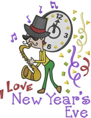 new year machine embroidery designs new years embroidery designs machine embroidery