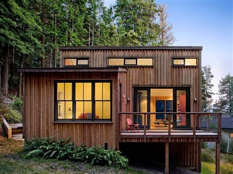 small two cabin plans small modern cabin house plan small cabin plans shed roof