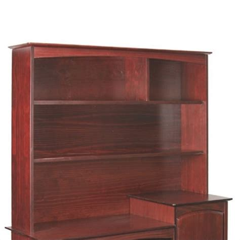 Dresser And Hutch Combo by Stork Craft Beatrice Combo Tower Hutch Cherry Dresser Ebay
